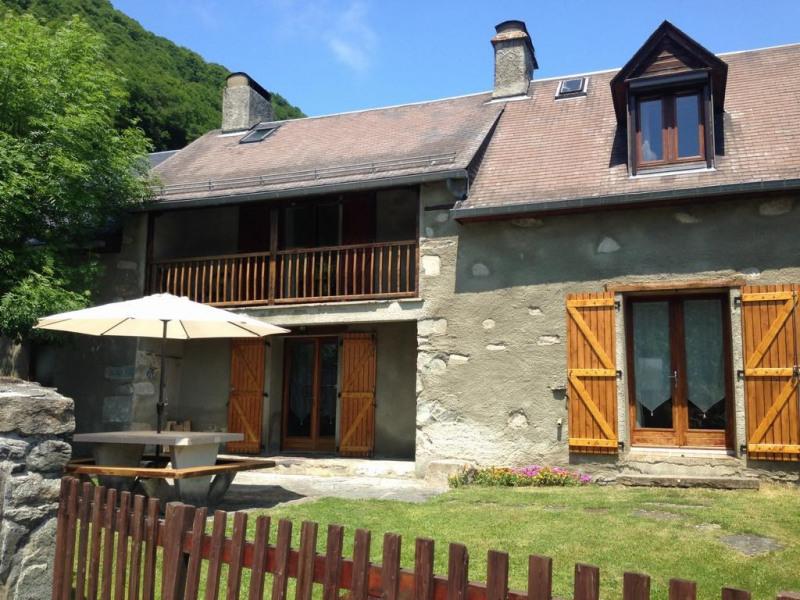 Maison De Vacances à Campan En Midi Pyrénées Pour 6 Pers