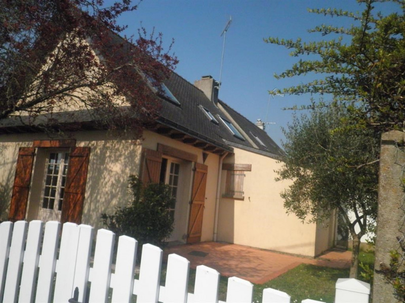 Holiday rentals Le Pouliguen - House - 6 persons - BBQ - Photo N° 1