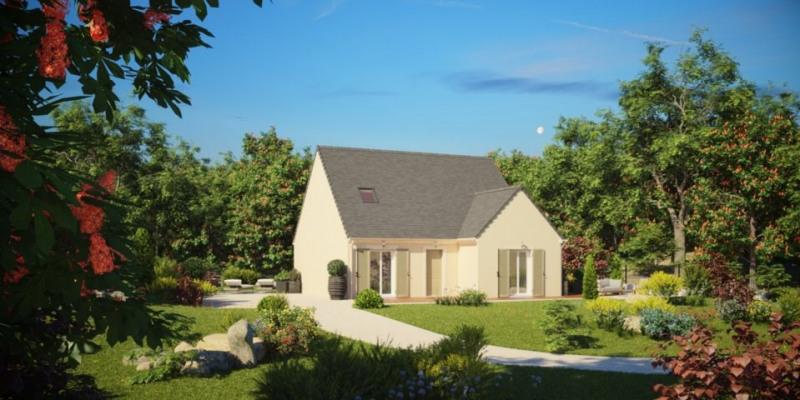 Maison  5 pièces + Terrain 600 m² Grandvilliers par MAISONS PIERRE