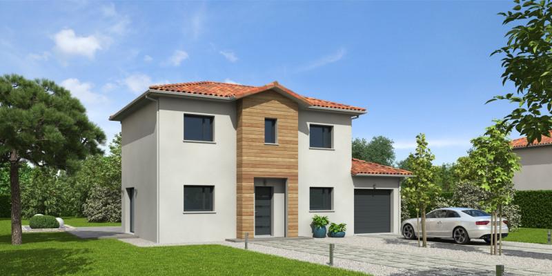 Maison  5 pièces + Terrain 500 m² Grezieu la Varenne par NATILIA LYON