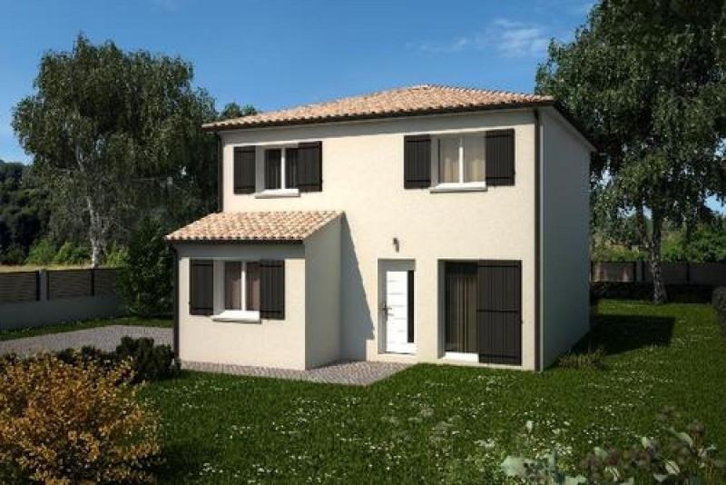 Maison  5 pièces + Terrain 777 m² Izon par PRIMEA GIRONDE