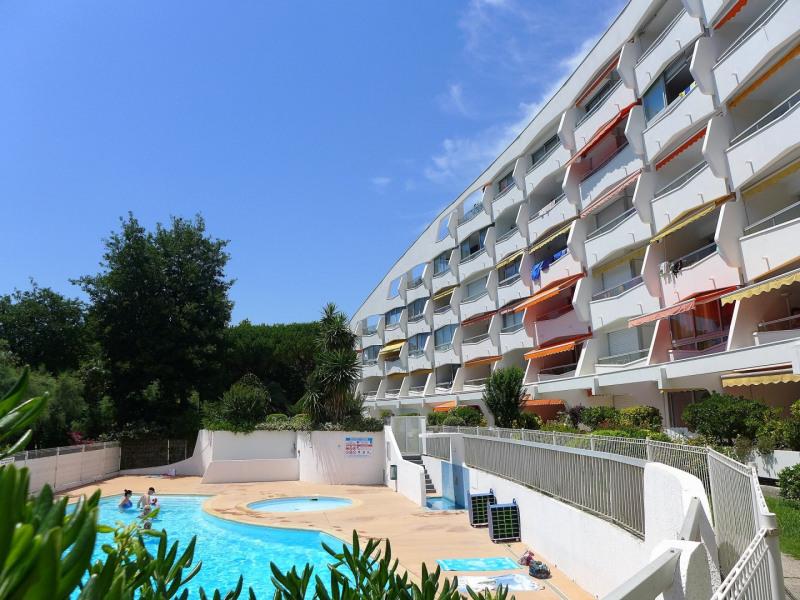 Location vacances La Grande-Motte -  Appartement - 5 personnes -  - Photo N° 1
