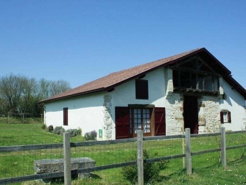 Location vacances Bidache -  Maison - 6 personnes - Barbecue - Photo N° 1