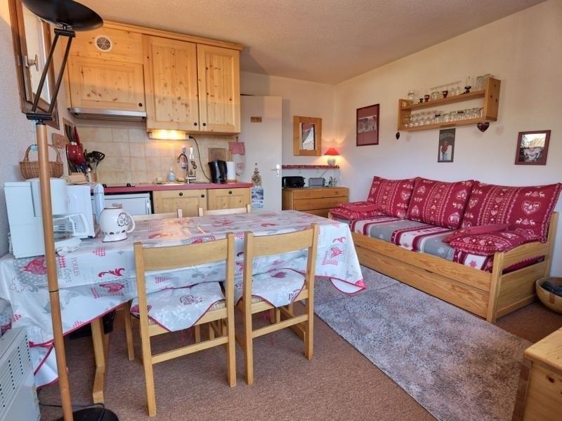 Location vacances Notre-Dame-de-Bellecombe -  Appartement - 4 personnes - Télévision - Photo N° 1