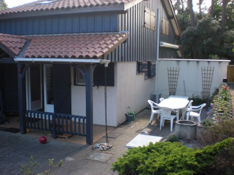 Location vacances Carcans -  Maison - 4 personnes - Barbecue - Photo N° 1