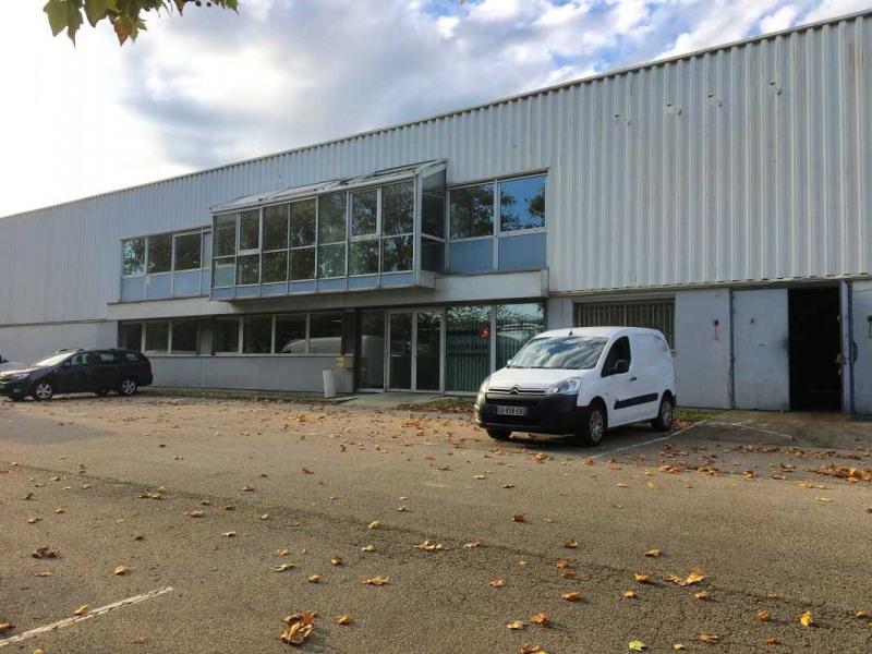 Location Local d'activités / Entrepôt Le Petit-Quevilly 0