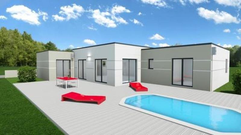 Maison  4 pièces + Terrain 480 m² Venansault par LOGIS DE VENDEE