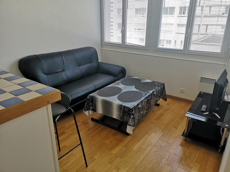 Location Appartement Lorient, 1 pièce, 1 personne