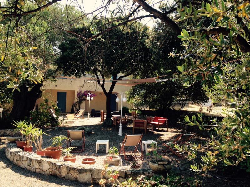 Location vacances L'Île-Rousse -  Appartement - 4 personnes - Chaise longue - Photo N° 1