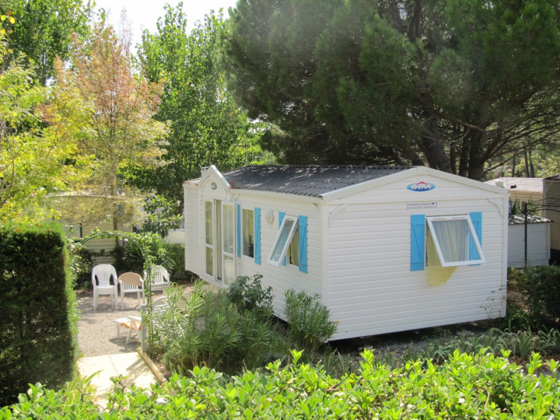 Location vacances Roquebrune-sur-Argens -  Maison - 4 personnes - Barbecue - Photo N° 1