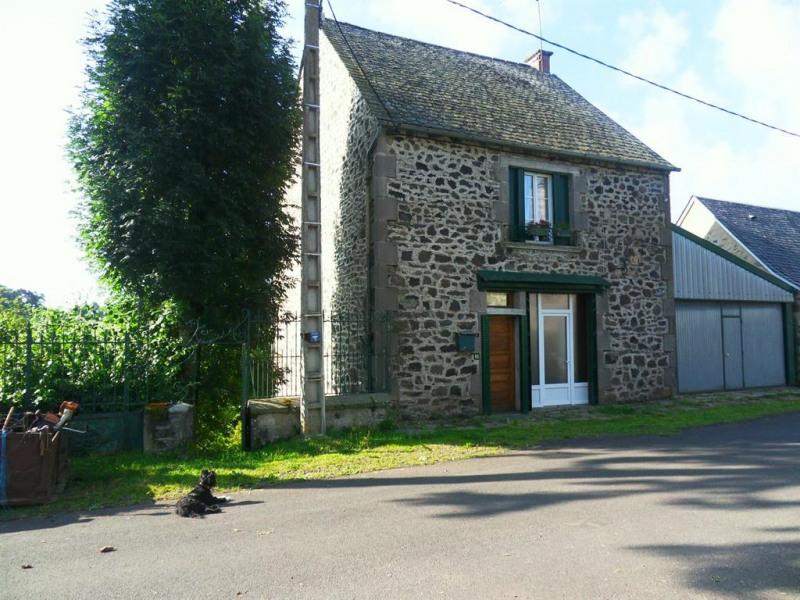 Location vacances Chavagnac -  Maison - 8 personnes - Barbecue - Photo N° 1