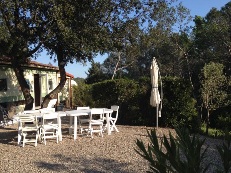 Affitti per le vacanze Fréjus - Insolito - 5 persone - Lounge chair - Foto N° 1