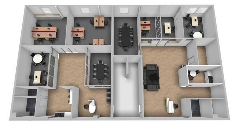 Location bureau chambourcy yvelines m² u référence n° w