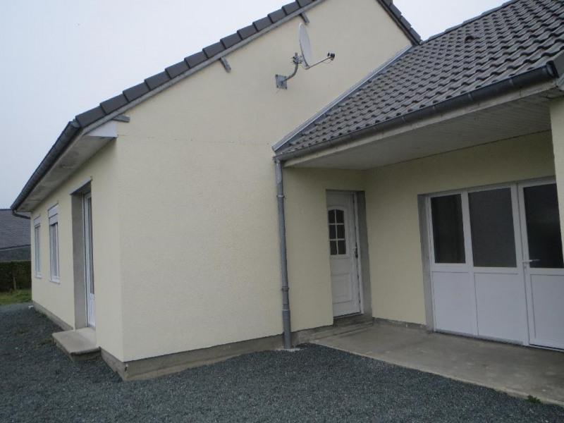 Maison pour 4 pers. avec parking privé, Saint-Sauveur-Lendelin