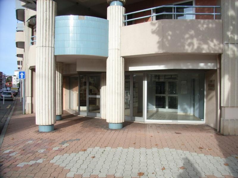 Appartement situé à Arcachon