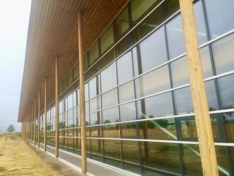 Vente Local d'activités / Entrepôt Sailly-lez-Cambrai
