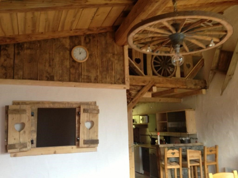 Location vacances Montvalezan -  Maison - 20 personnes - Barbecue - Photo N° 1