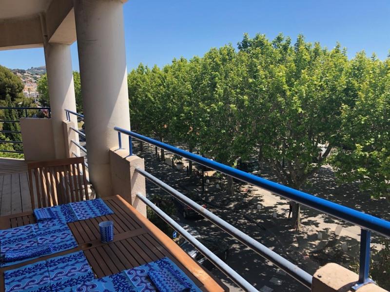 Location vacances Sanary-sur-Mer -  Appartement - 6 personnes - Aspirateur - Photo N° 1