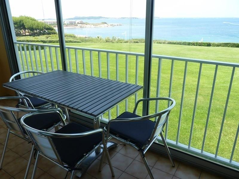 Location vacances Six-Fours-les-Plages -  Appartement - 4 personnes - Jardin - Photo N° 1