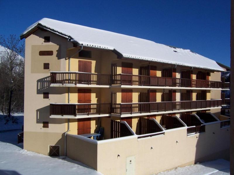 Appartement duplex 3 pièces cabine 6 personnes (19)