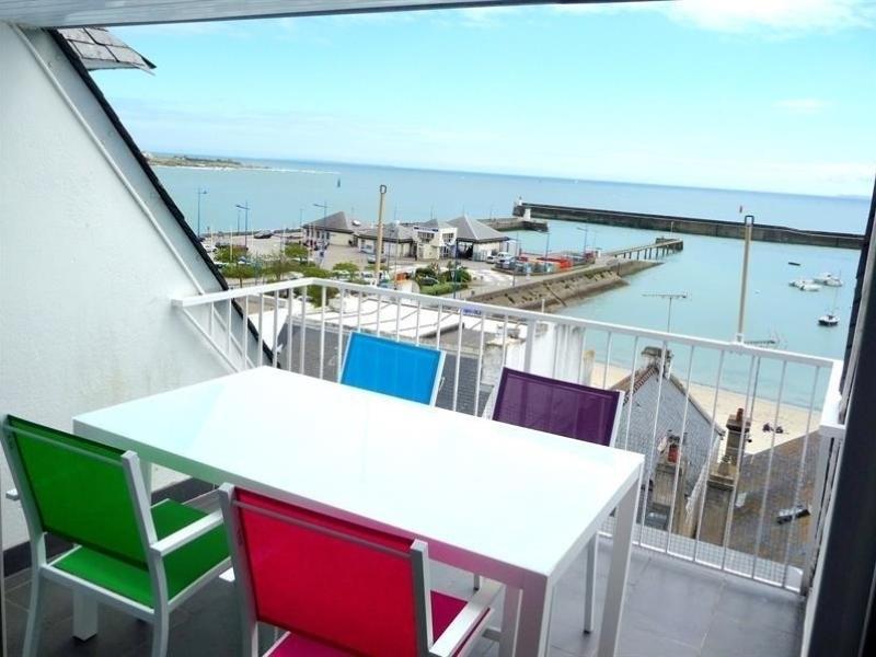Port Maria bel appartement 7/8 personnes vue mer