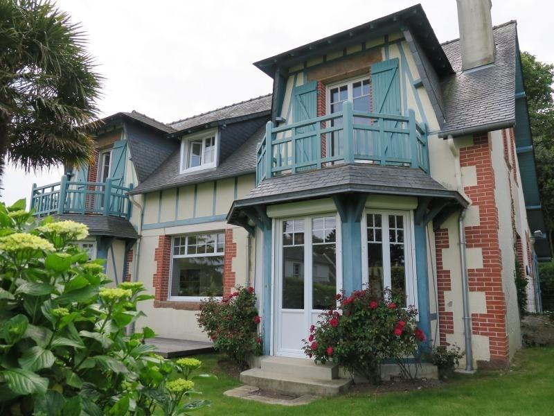 Location vacances Perros-Guirec -  Maison - 8 personnes - Cuisinière électrique / gaz - Photo N° 1