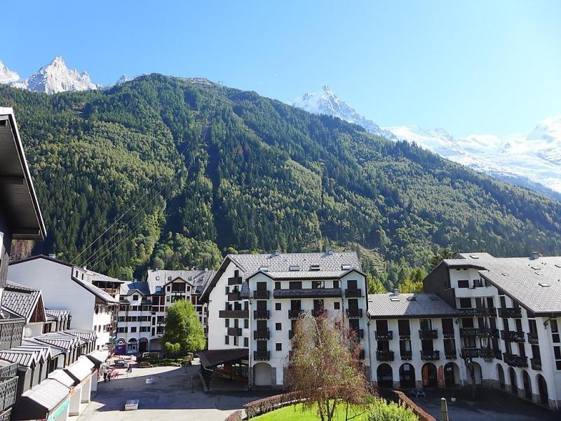 Appartement de vacances à Chamonix-Mont-Blanc, en Rhône ...