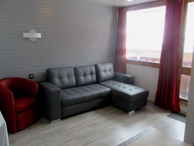 Appartement entièrement rénové au coeur de Plagne Bellecôte