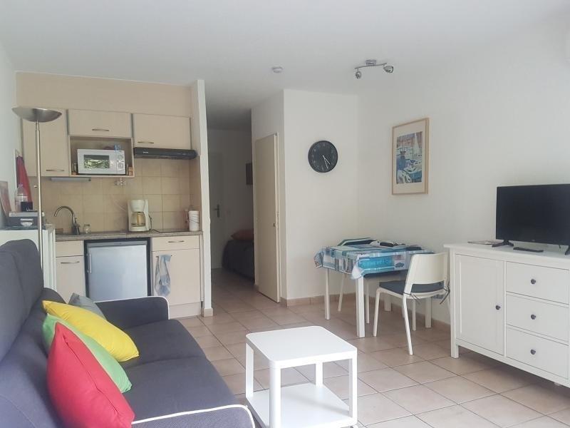 Location vacances Saint-Raphaël -  Appartement - 3 personnes - Télévision - Photo N° 1