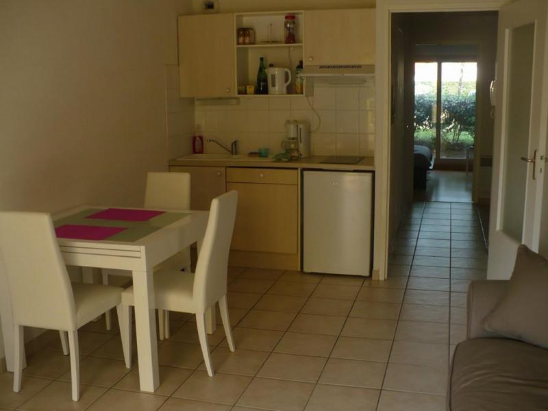 Ferienwohnungen Pornichet - Wohnung - 4 Personen - Liegestuhl - Foto Nr. 1