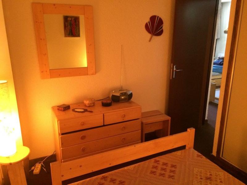 Appartement de 36 m² dans résidence à Aime La Plagne - 2 chambres