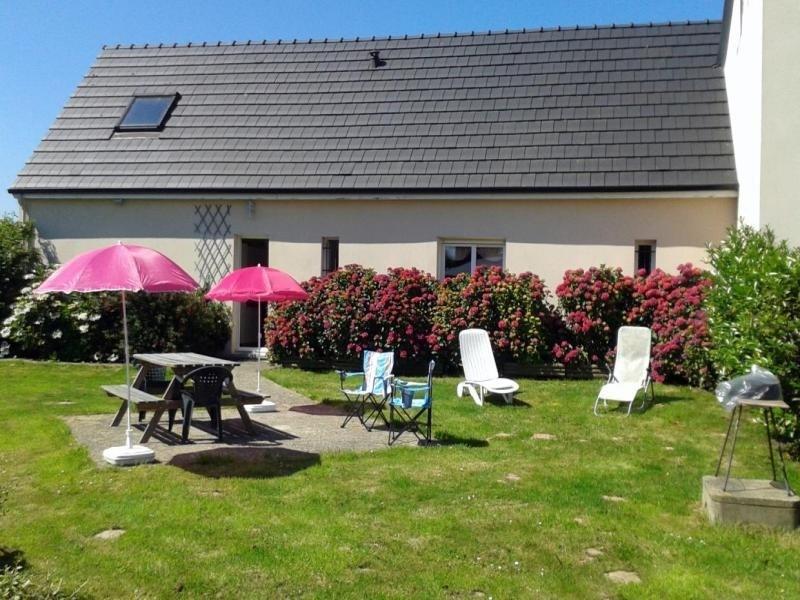Location vacances Varengeville-sur-Mer -  Maison - 2 personnes - Barbecue - Photo N° 1