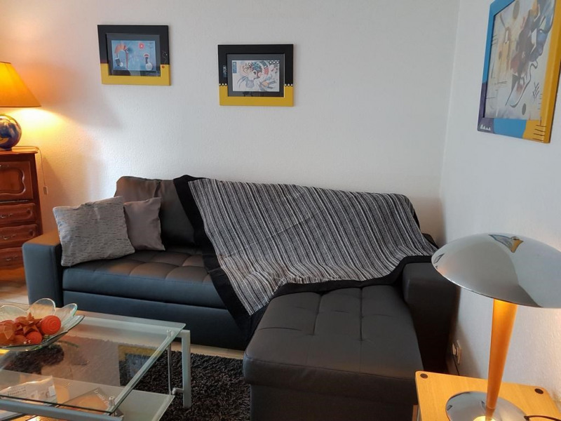 Location vacances Colmar -  Appartement - 6 personnes - Câble / satellite - Photo N° 1