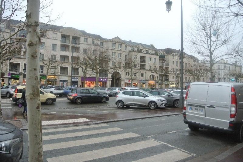 Vente Local commercial Maisons-Laffitte