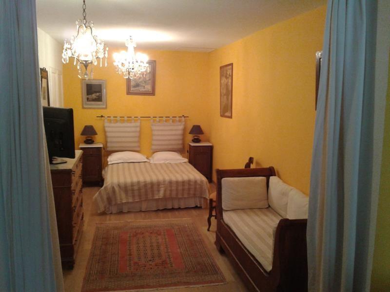 Appartement pour 3 pers. avec piscine, Vaison-la-Romaine