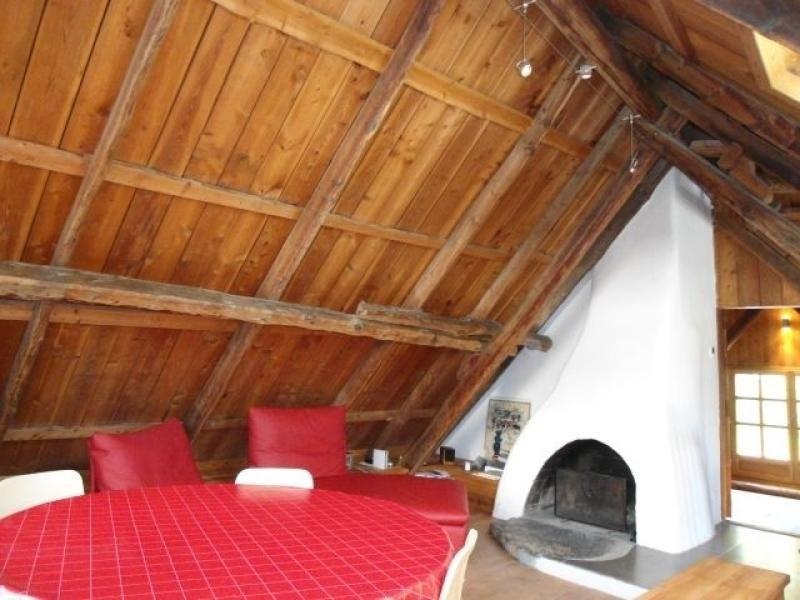 Location vacances Uvernet-Fours -  Maison - 5 personnes - Balcon - Photo N° 1