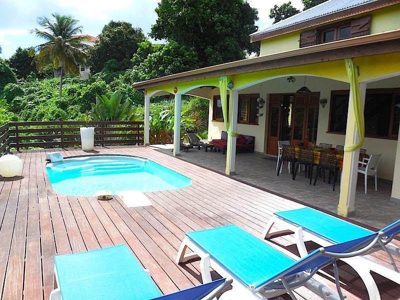 Location vacances Le Gosier -  Maison - 8 personnes - Barbecue - Photo N° 1