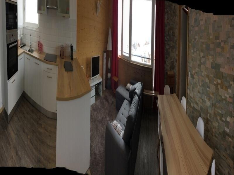 Location vacances Fontcouverte-la-Toussuire -  Appartement - 8 personnes - Télévision - Photo N° 1