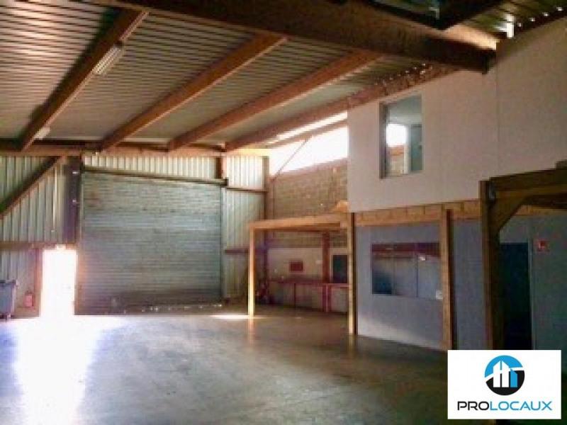 Location Local d'activités / Entrepôt Le Petit-Quevilly