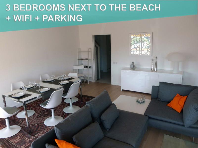 Ferienwohnungen Fréjus - Wohnung - 6 Personen - Grill - Foto Nr. 1