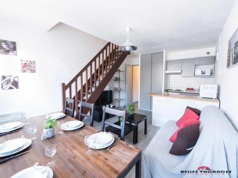 Location Appartement Saint-Lary-Soulan, 4 pièces, 8 personnes
