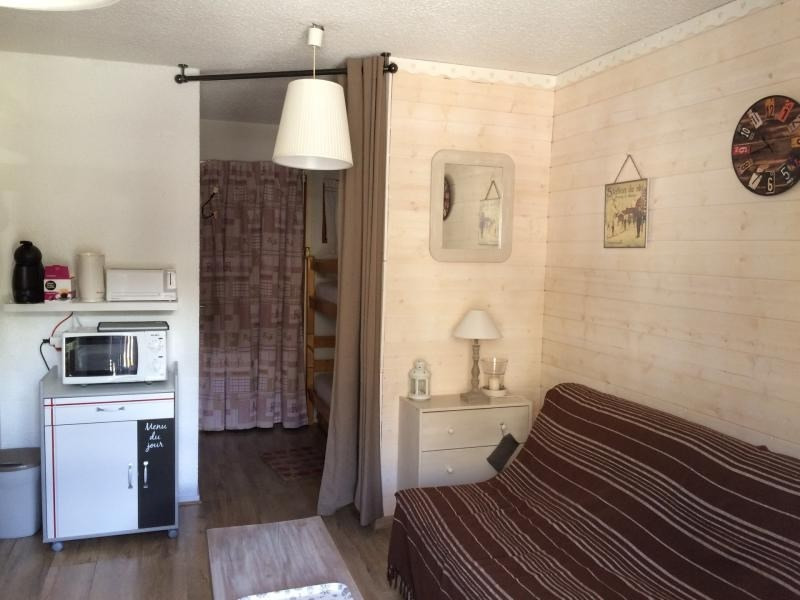 Location vacances Valloire -  Appartement - 3 personnes - Télévision - Photo N° 1