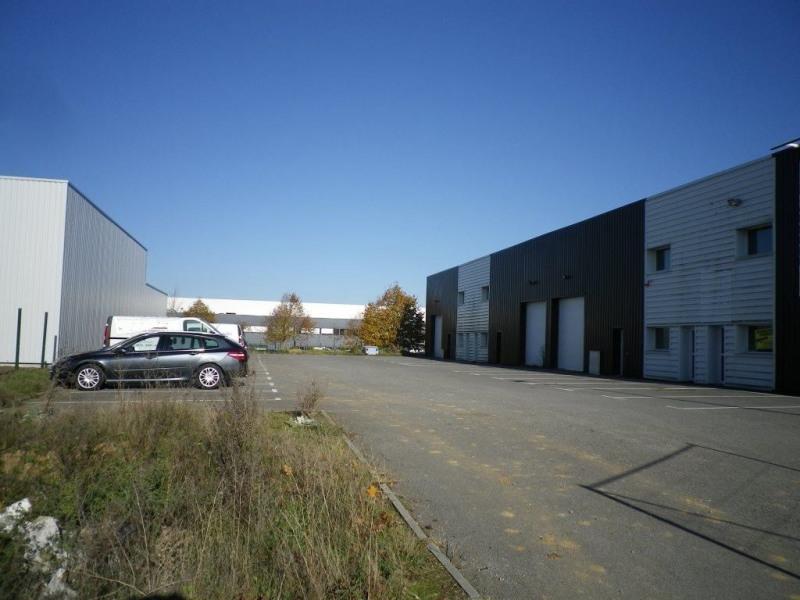 Vente Local d'activités / Entrepôt Guichainville