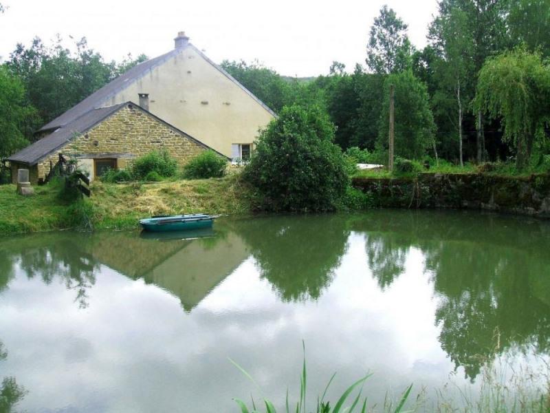 Gîte Le Moulin à Issancourt-et-Rumel - à 10 km de Charleville-Mézières. Ancien moulin rénové du XVIIIe siècle compren...