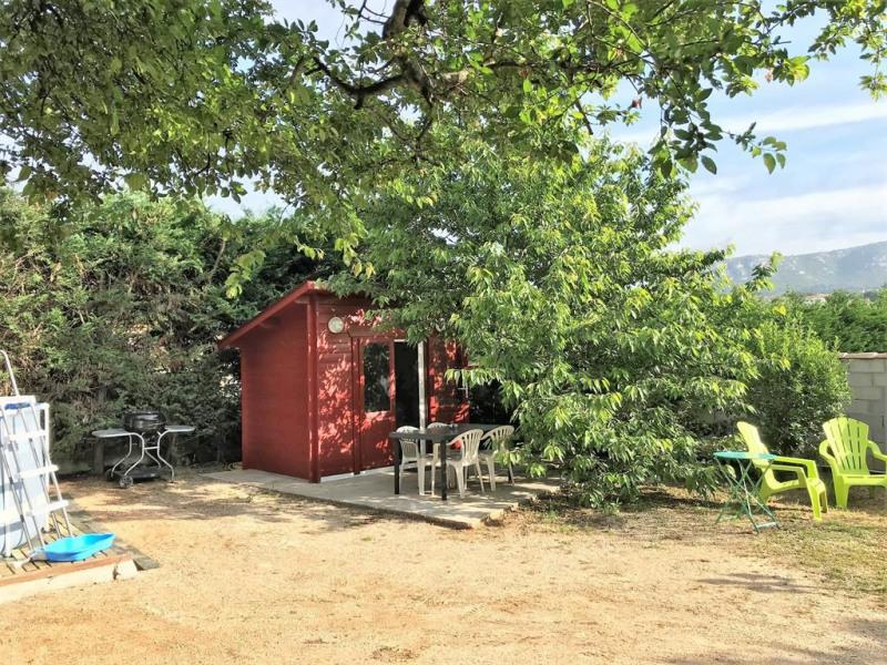 Ferienwohnungen La Destrousse - Haus - 5 Personen - Grill - Foto Nr. 1