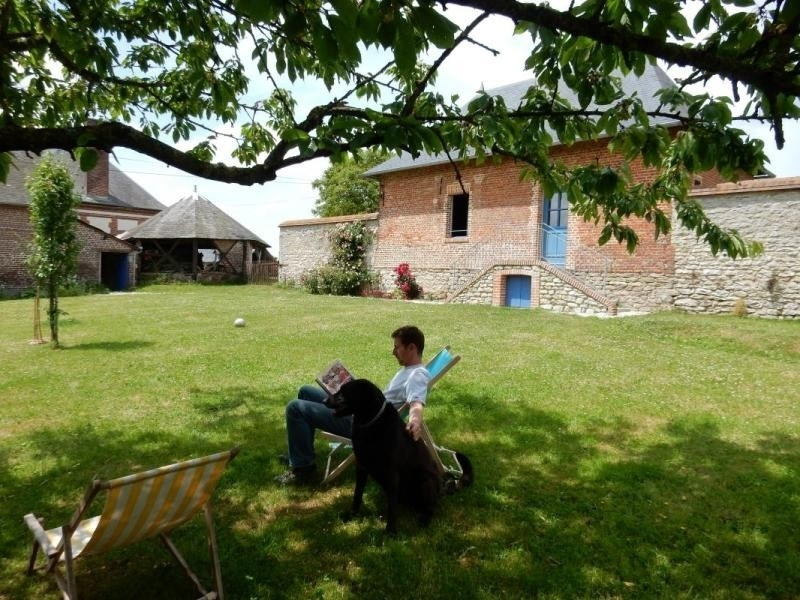 Location vacances Gancourt-Saint-Étienne -  Maison - 5 personnes - Barbecue - Photo N° 1