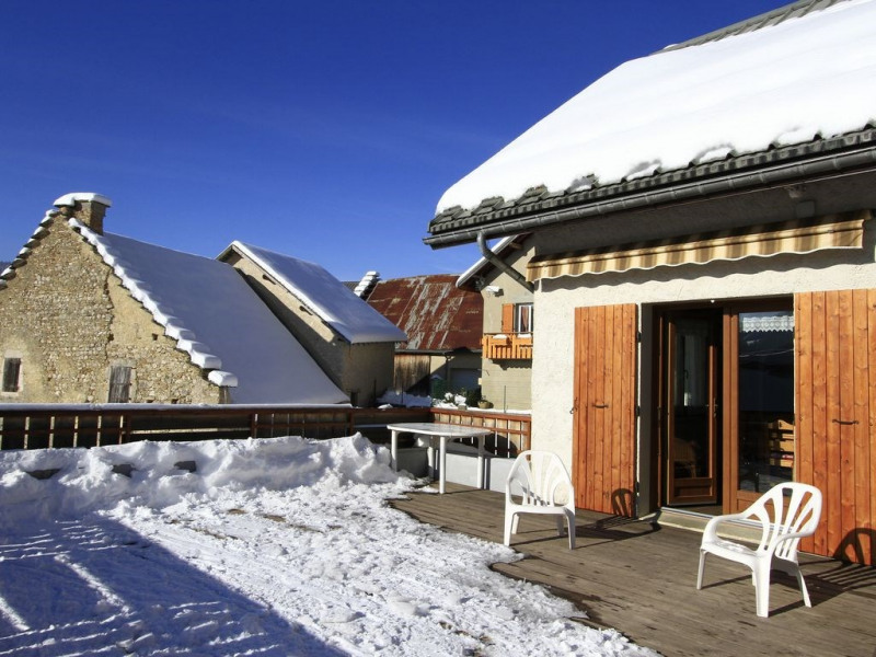 Affitti per le vacanze Villard-de-Lans - Casa - 5 persone - Lounge chair - Foto N° 1