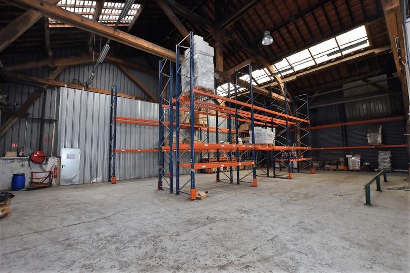 Location Local d'activités / Entrepôt Paris 12ème