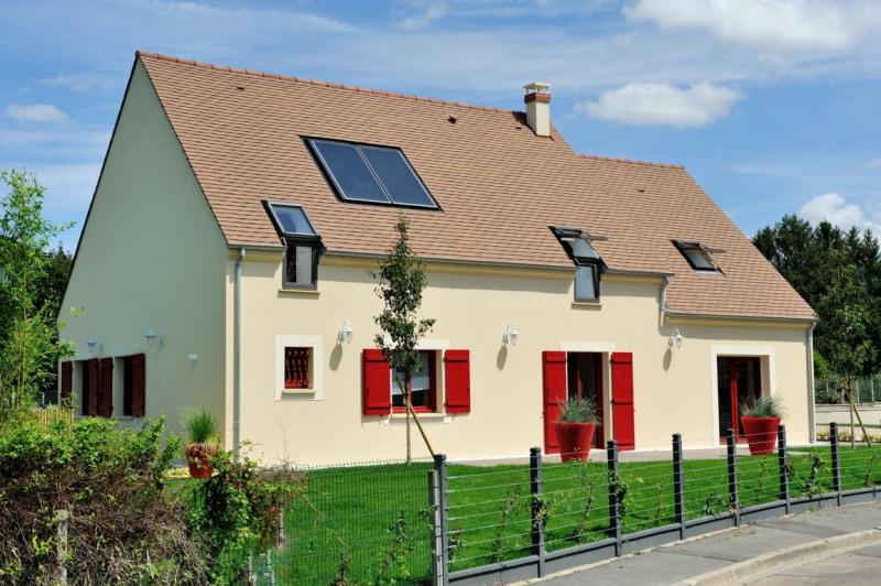Maison  4 pièces + Terrain 283 m² Breuillet par MAISONS PIERRE
