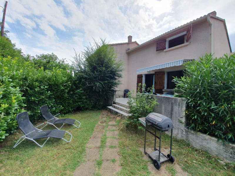 Location vacances Santa-Lucia-di-Moriani -  Gite - 4 personnes - Barbecue - Photo N° 1